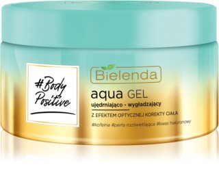 Bielenda #Body Positive Firming Gel for Body