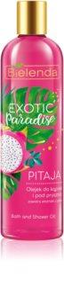 Bielenda Exotic Paradise Pitaya pielęgnujący olejek pod prysznic