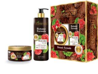 Bielenda Botanic Formula Ginger + Angelica coffret I.