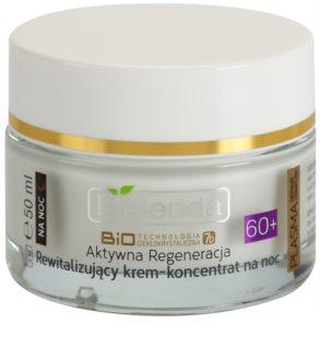 Bielenda Active Regeneration 60+ Regenerating Night Cream with Anti-Wrinkle Effect