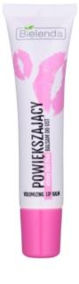 Bielenda Baby Doll Pink Lippenbalsam mit vergrößerndem Effekt