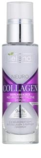Bielenda Neuro Collagen verjüngerndes Anti-Aging Serum mit Antifalten-Effekt