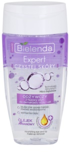 Bielenda Expert Pure Skin Nourishing Eye and Lip Makeup Remover