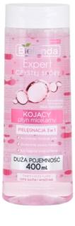 Bielenda Expert Pure Skin Soothing oczyszczający płyn micelarny 3 w 1