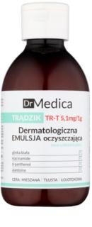 Bielenda Dr Medica Acne dermatologická čisticí emulze pro problematickou pleť