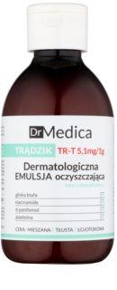 Bielenda Dr Medica Acne дерматологічна очищуюча емульсія для проблемної шкіри