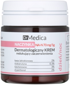 Bielenda Dr Medica Capillaries Dermatological Cream for Redness-Prone Skin