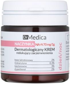 Bielenda Dr Medica Capillaries dermatologický krém redukující začervenání pleti