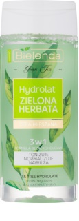 Bielenda Green Tea Moisturizing Toner for Oily and Combination Skin