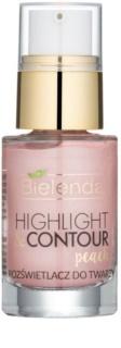 Bielenda Highlight & Contour iluminator