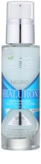 Bielenda Neuro Hyaluron pomlajevalni serum z gladilnim učinkom