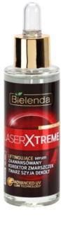 Bielenda Laser Xtreme Lifting-Serum für Gesicht, Hals und Dekolleté