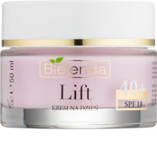 Bielenda Lift ενυδατική αντιρυτιδική κρέμα SPF 10 24606107b73