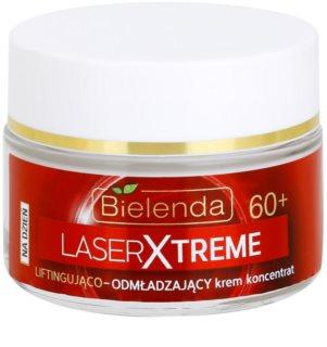 Bielenda Laser Xtreme 60+ омолоджуючий концентрат проти зморшок з ліфтинговим ефектом
