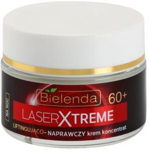 Bielenda Laser Xtreme 60+ intensive Nachtcreme mit Lifting-Effekt