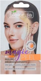 Bielenda Magic Peel peeling delikatne złuszczający rozjaśniający