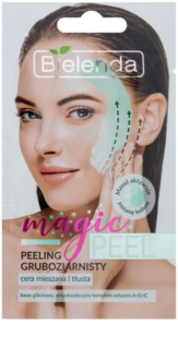 Bielenda Magic Peel peeling gruboziarnisty