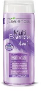 Bielenda Multi Essence 4 in 1 esență cu multivitamine pentru ten matur