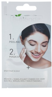 Bielenda Professional Formula Exfoliating Mask For Sensitive And Reddened Skin