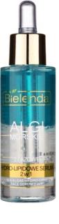 Bielenda Sea Algae Hydro-Lipid двуфазен серум против стареене на кожата