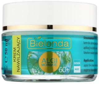 Bielenda Sea Algae Moisturizing крем против дълбоки бръчки 60+