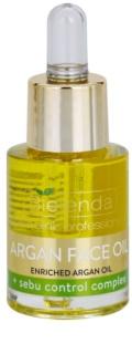 Bielenda Skin Clinic Professional Correcting масло против несъвършенствата на акнозна кожа