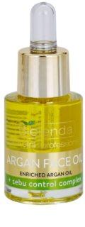 Bielenda Skin Clinic Professional Correcting олійка для догляду за шкірою проти недоліків проблемної шкіри