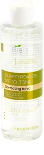 Bielenda Skin Clinic Professional Correcting Tonic  voor Huid met Oneffenheden