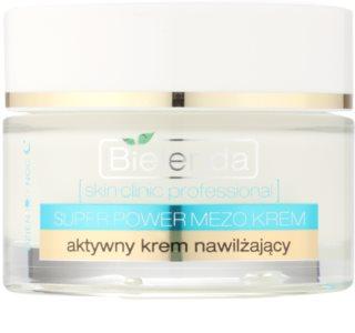Bielenda Skin Clinic Professional Moisturizing зволожуючий омолоджуючий крем для всіх типів шкіри