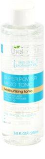 Bielenda Skin Clinic Professional Moisturizing активний тонік зі зволожуючим ефектом