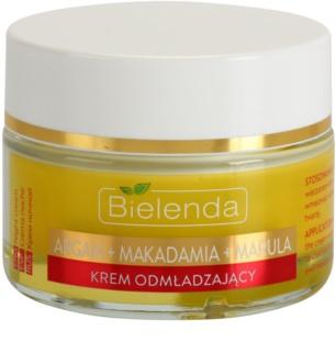 Bielenda Skin Clinic Professional Pro Retinol tiefenwirksame, erneuernde Nachtcreme mit Verjüngungs-Effekt