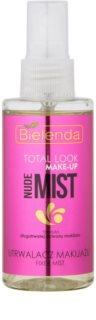 Bielenda Total Look Make-up Nude Mist fixator make-up