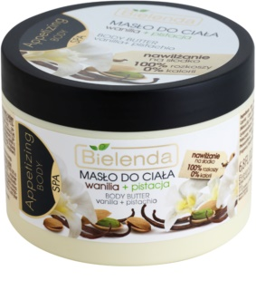Bielenda SPA Appetizing Body Body Butter With Moisturizing Effect