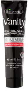 Bielenda Vanity For Men Hair Removal Cream for Men