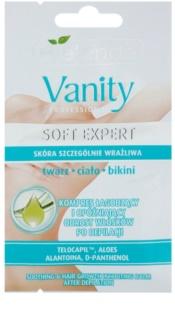 Bielenda Vanity Soft Expert καταπραϋντικό βάλσαμο μετά την αποτρίχωση cbe7bb81578