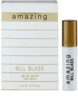 Bill Blass Amazing eau de parfum para mujer 2 ml