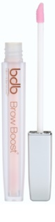 Billion Dollar Brows Color & Control prebase y acondicionador para cejas 2 en 1