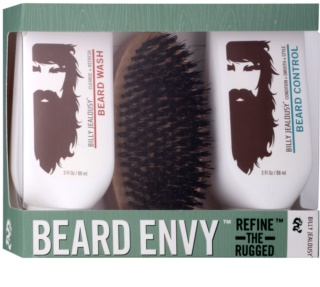Billy Jealousy Beard Envy Cosmetic Set I.