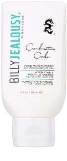 Billy Jealousy Signature Combination Code crema hidratante