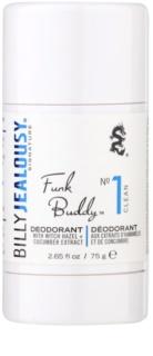 Billy Jealousy Signature Funk Buddy No. 1  tuhý dezodorant