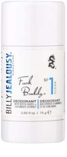Billy Jealousy Signature Funk Buddy No. 1  Deodorant Stick