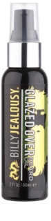 Billy Jealousy Glazed Over Beard Oil