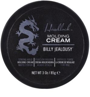 Billy Jealousy Headlock krem do stylizacji do wszystkich rodzajów włosów