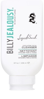 Billy Jealousy Signature Liquid Sand gel exfoliant de curatare