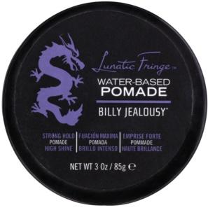 Billy Jealousy Lunatic Fringe pomáda so silnou fixáciou pre všetky typy vlasov
