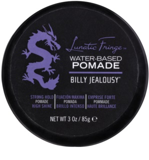 Billy Jealousy Lunatic Fringe Strong-Hold Hair Pomade for All Hair Types