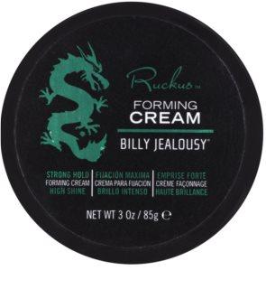 Billy Jealousy Ruckus krem modelujący mocno utrwalający