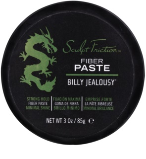 Billy Jealousy Sculpt Friction pasta modeladora fixação forte