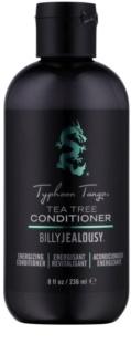 Billy Jealousy Tea Tree Typhoon Tango energizujúci kondicionér pre všetky typy vlasov
