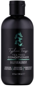 Billy Jealousy Tea Tree Typhoon Tango Energising Conditioner For All Types Of Hair